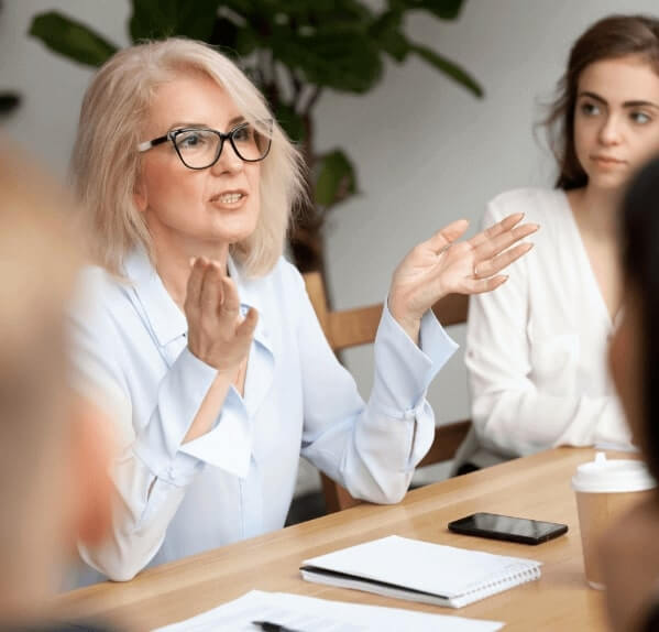 Agile Training for Leaders and Managers